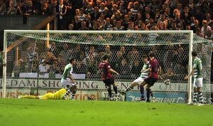 Capital One Cup - Second Round - Yeovil Town v West Bromwich Albion - Huish Park