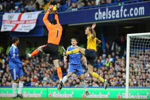 Cech for acrobats