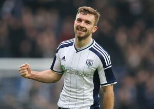 SOCCER : FA Cup Round Five - West Bromwich Albion v West Ham United