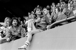 historic images/1980s/soccer canon league division chelsea v