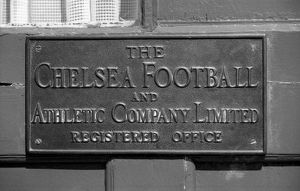 Soccer - Chelsea Stock - Stamford Bridge
