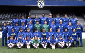 Soccer - Chelsea Team Group - Stamford Bridge