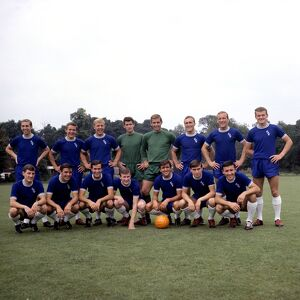 Soccer - Football League Division One - Chelsea Photocall