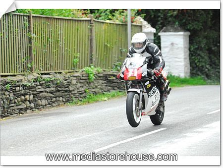 Photographic Print Of Philip Munday Honda 2015 Newcomers