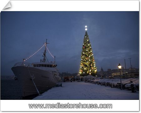 Sweden-Tradition-Christmas-Tree